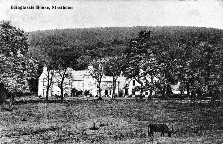 51 Edinglassie House Strathdon