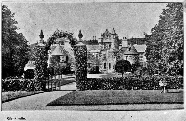 52 Glenkindie House Strathdon