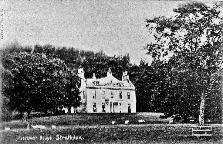 53 Inverernan House Strathdon