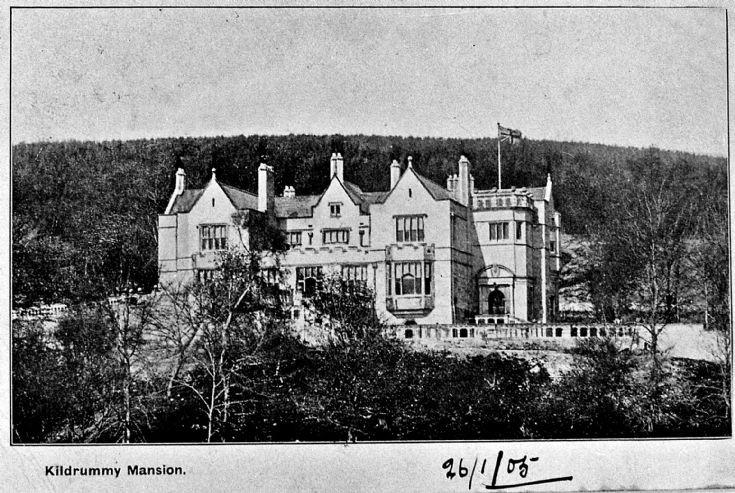 54 Kildrummy House Strathdon