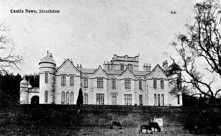 62 Newe Castle Strathdon