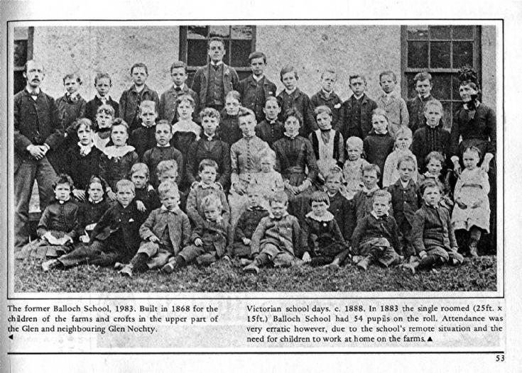 53 Balloch School