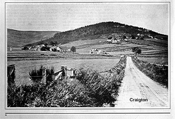 8 Craigton