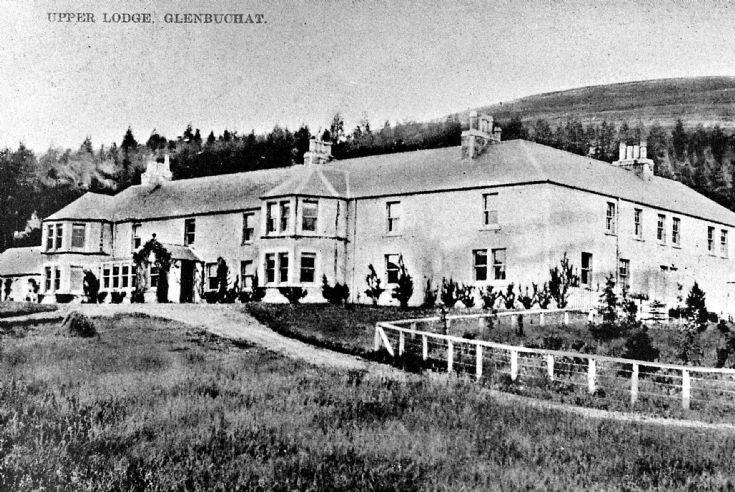 132 Upper Lodge Glenbuchat