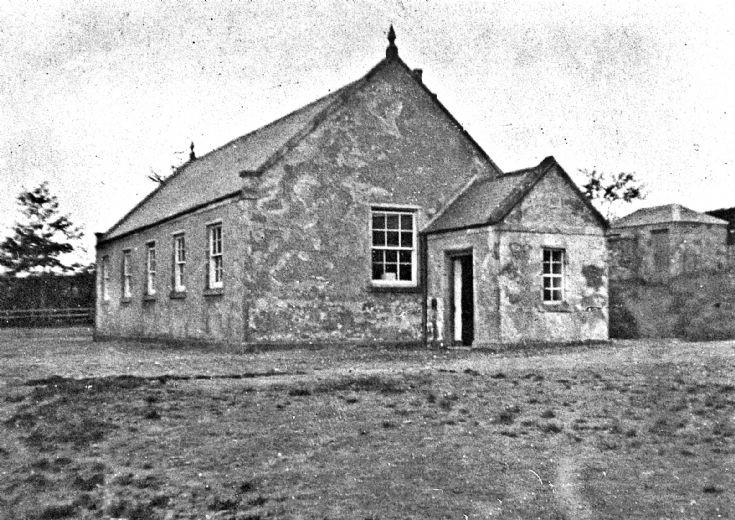 151 Glenbuchat School