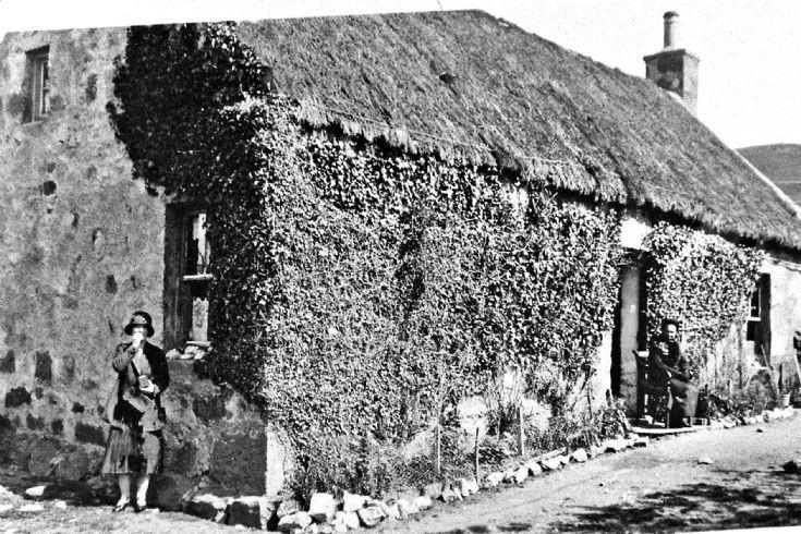 162 Easterbuchat, Glenbuchat