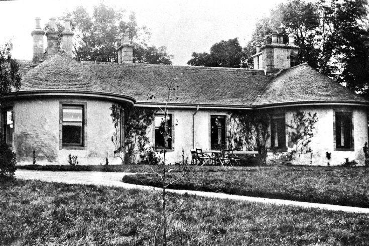 168 Lower Lodge Glenbuchat