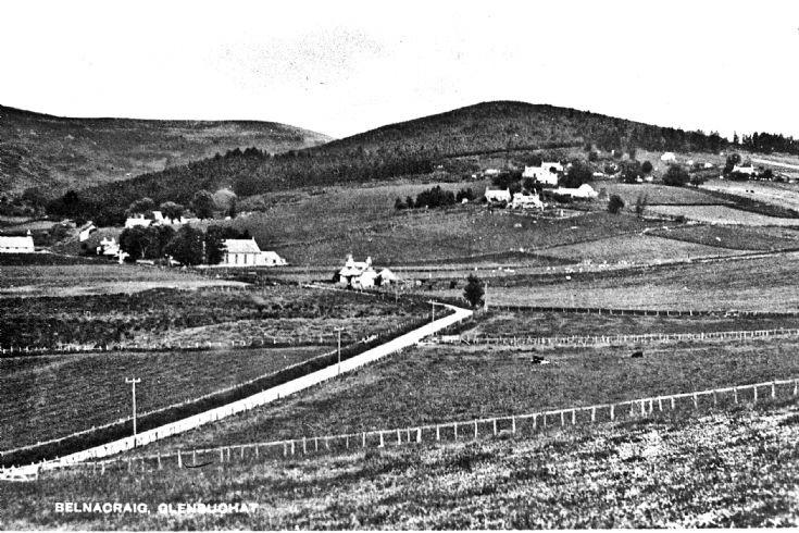 171 Belnacraig Glenbuchat