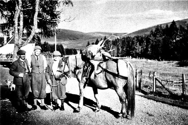 179 Stalkers Glenbuchat