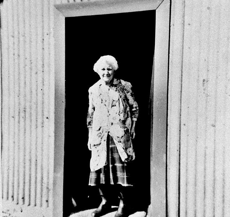 183 Effie Leslie Rose Cott. Belnacraig Glenbuc