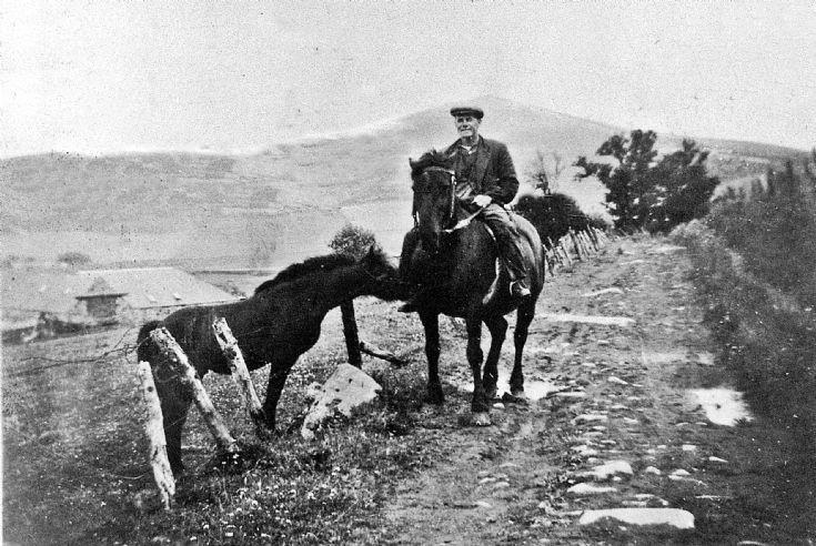 189 George Hay, Craighead, Glenbuchat