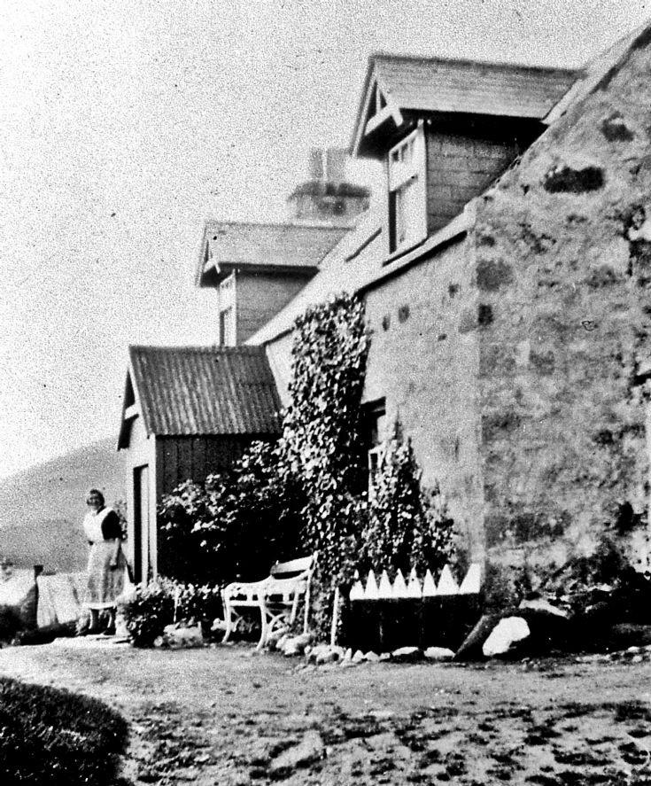 197 Craighead Farm House Glenbuchat