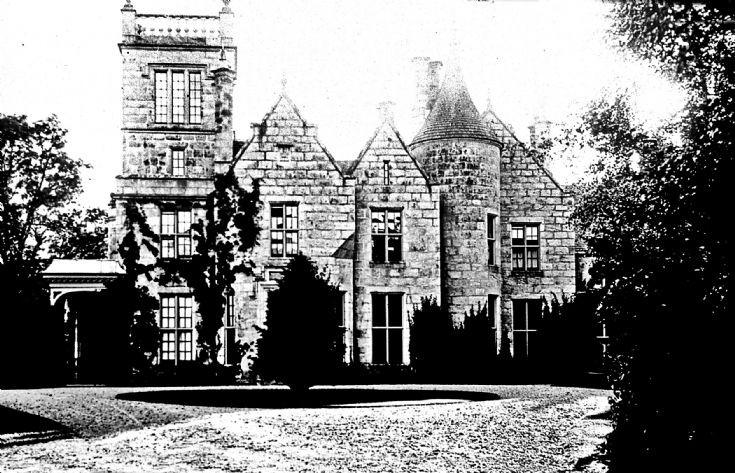 216 Candacraig House Strathdon