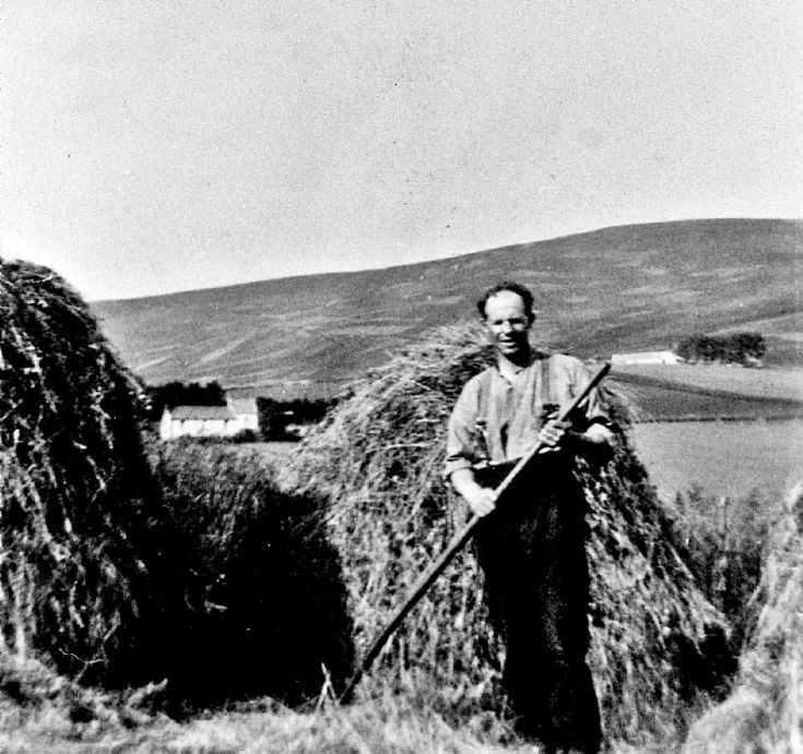 218 George Hay Craighead Glenbuchat