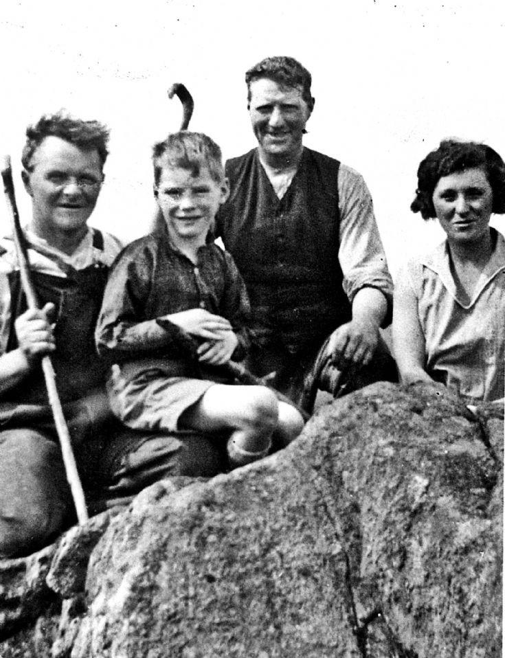 228 Thom Family Beltimb Glenbuchat