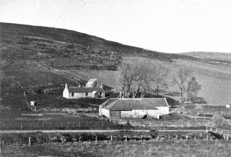 239 Netherton Farm Glenbuchat