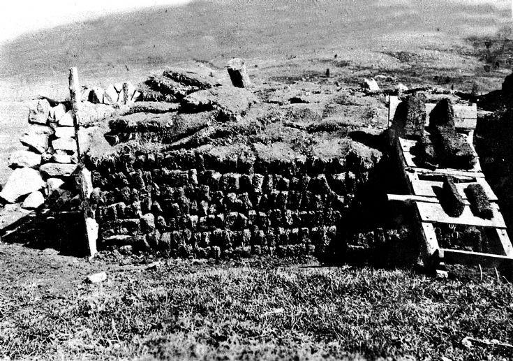 242 Peat Stack Beltimb Glenbuchat