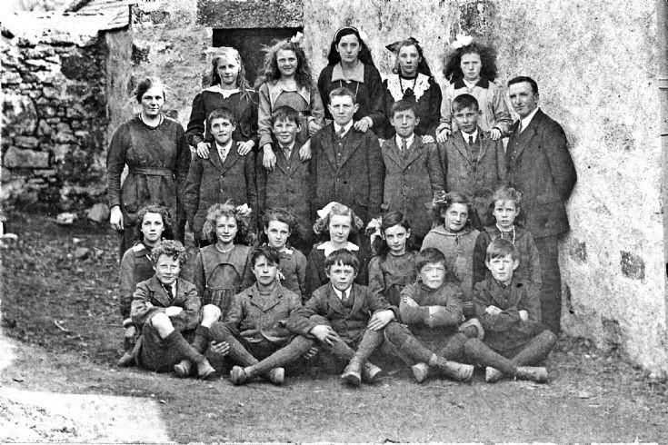 248 Glenbuchat School