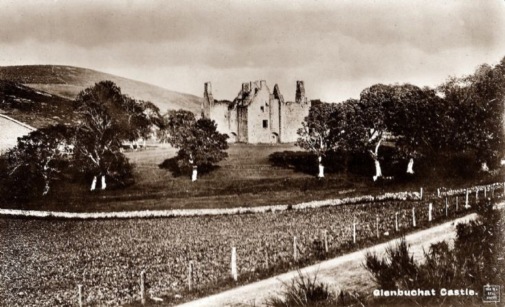 255 Glenbuchat Castle PC
