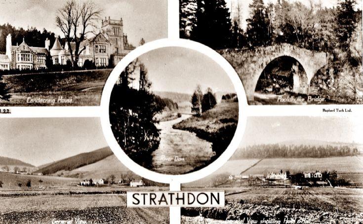 264 Strathdon PC