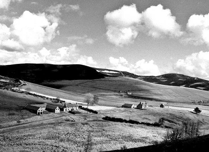 1 Badenyon Upper Glenbuchat