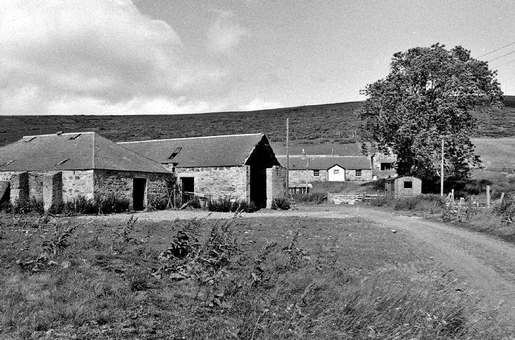 68 Netherfton Croft Glenbuchat c 1980