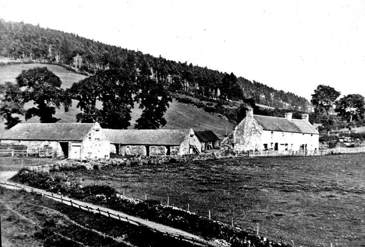 9 Strathdon Slides - Unidentified Farm