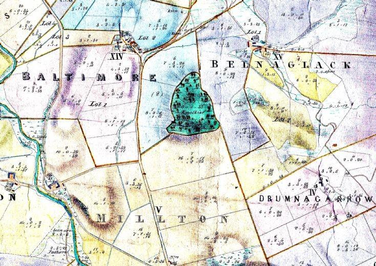 15 Sect 6b Baltimore & Milton Glenbuchat 1864