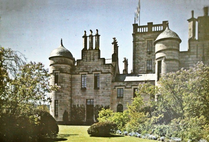 6 Castle Newe c 1910