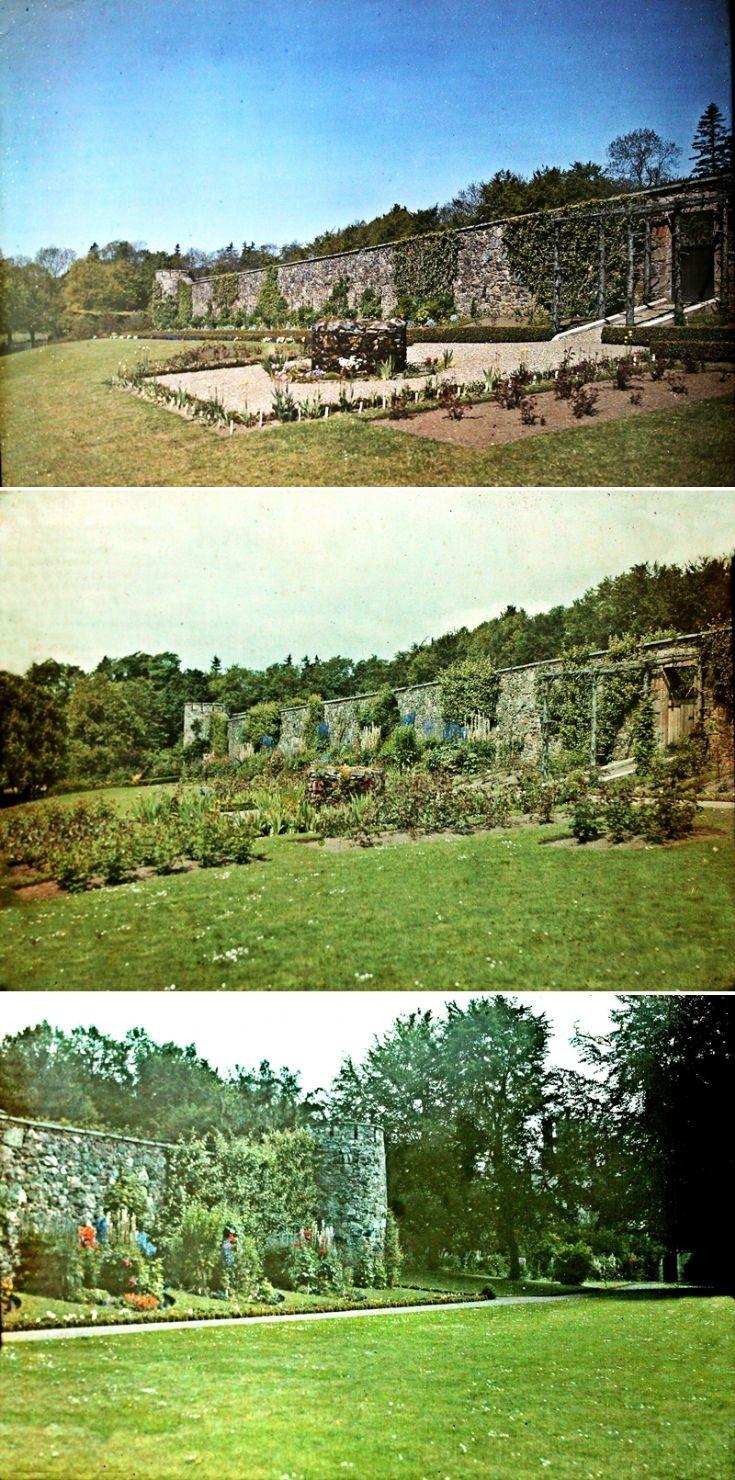 13 Castle Newe Gardens c 1910