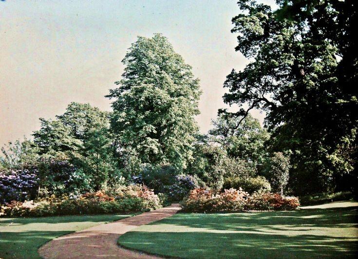 64 Castle Newe Gardens c 1910