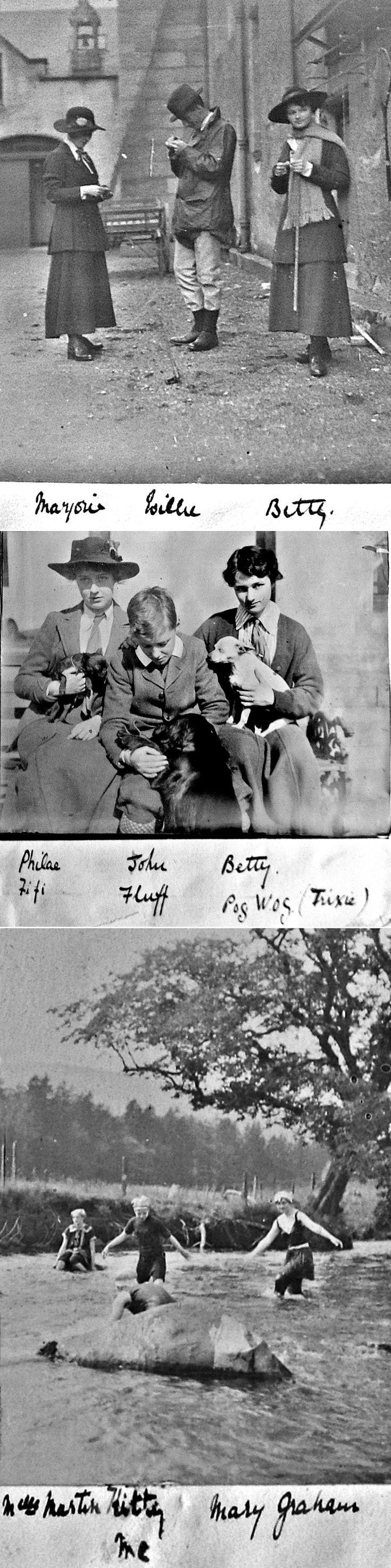 12 Bettine 1916