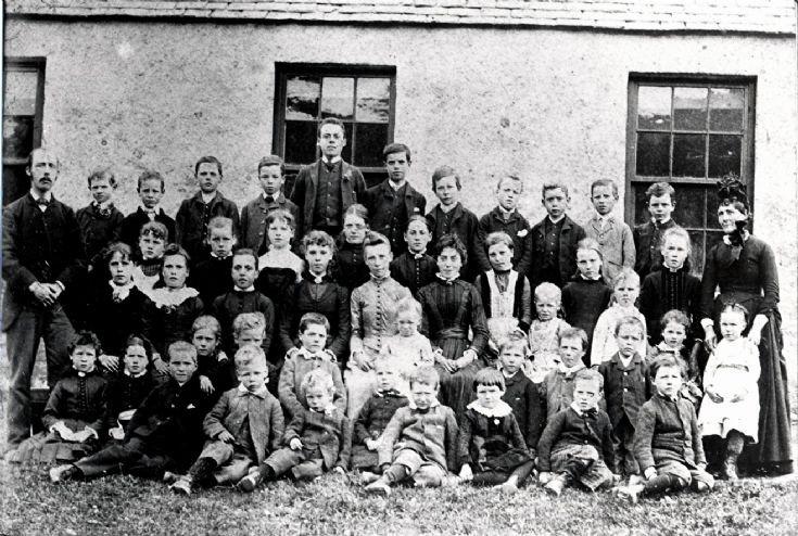 29 Balloch School