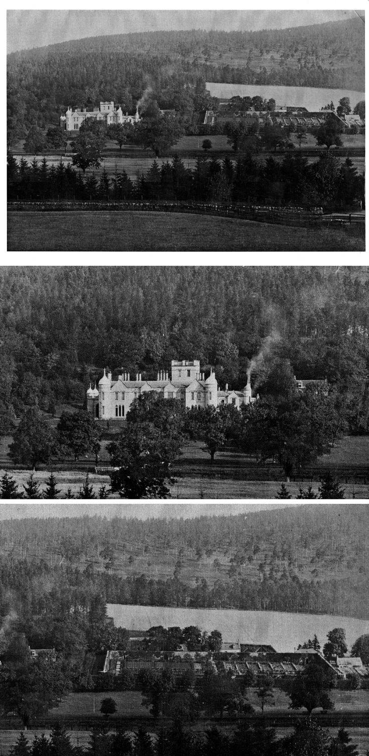 48 Castle Newe ?C 1910