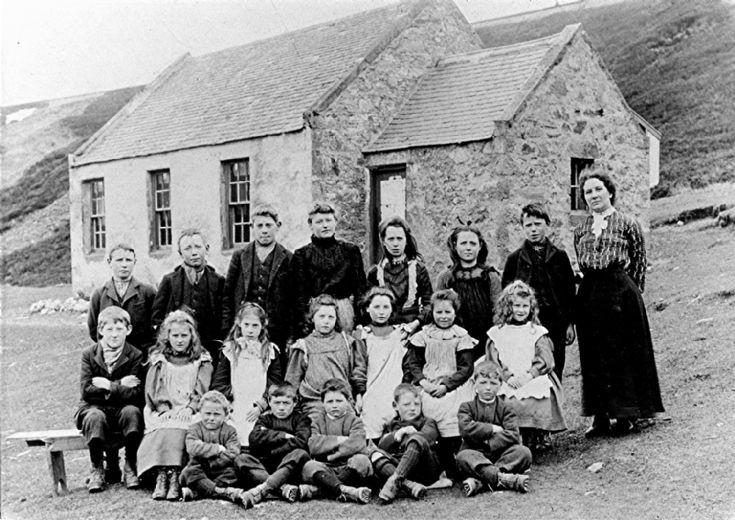 31 Balloch School