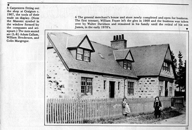 13 General Merchants House