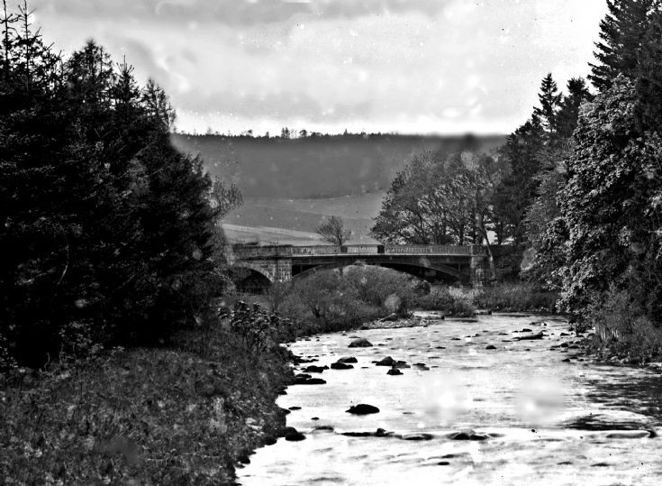 77 Newe Bridge c 1910