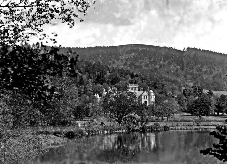 78 Castle Newe c 1910