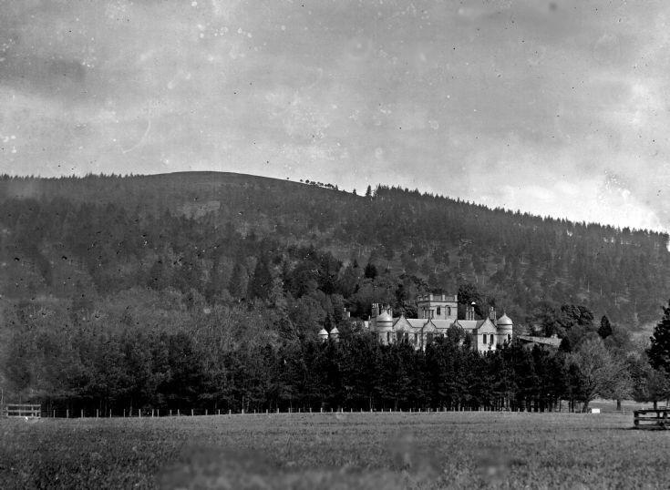 79 Castle Newe c 1910