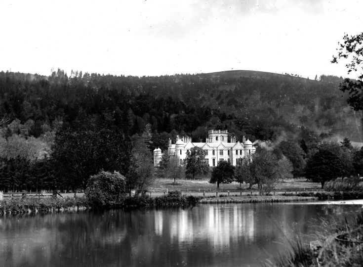 80 Castle Newe c 1910