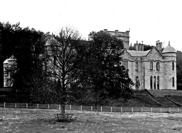 81 Castle Newe c 1910