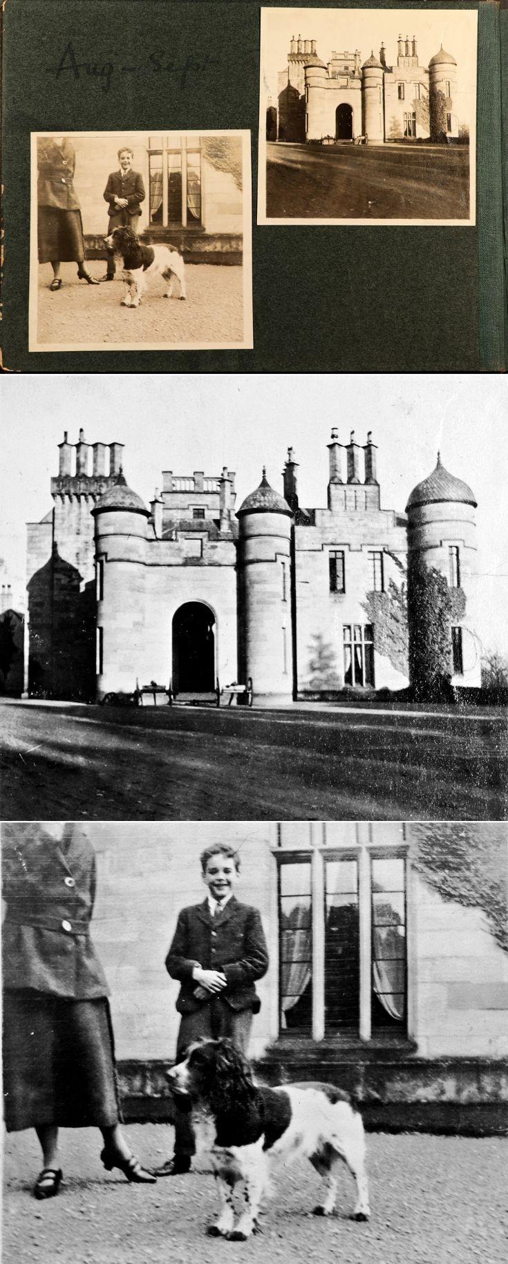 3 Castle Newe