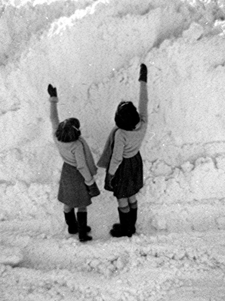 48 Snowdrifts