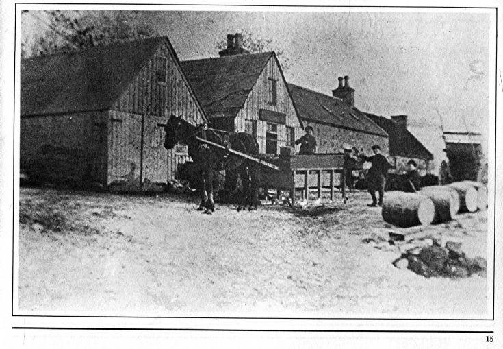 17 Sunnybrae farm