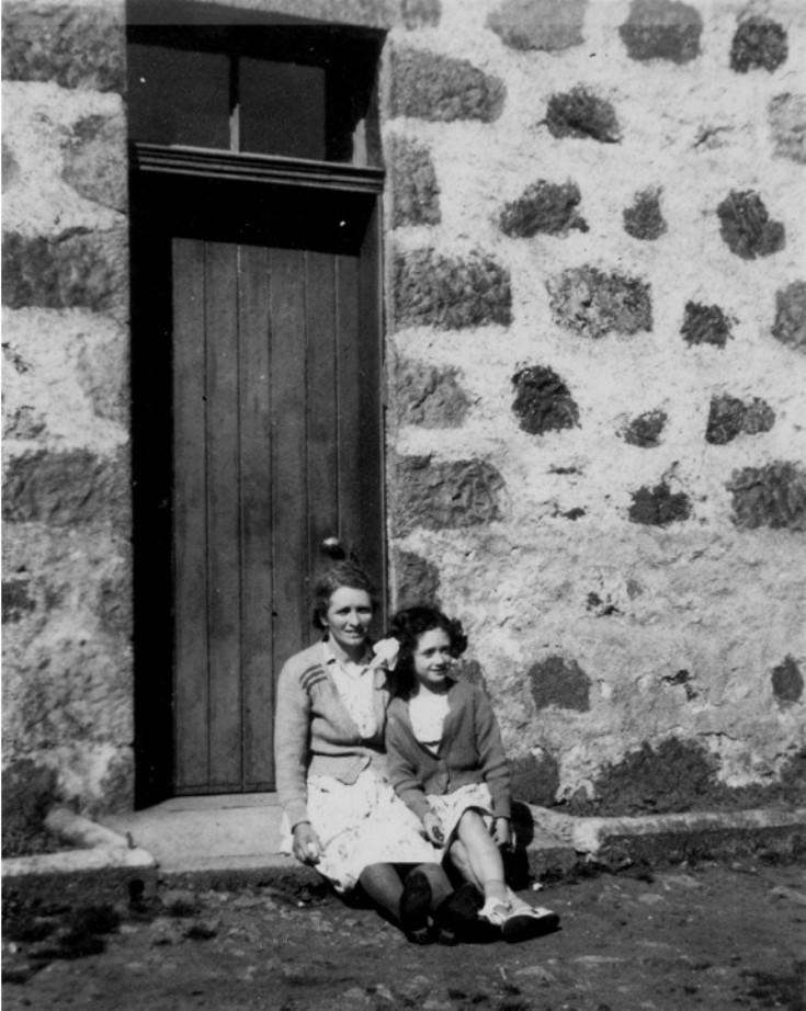101 Rita and Mum