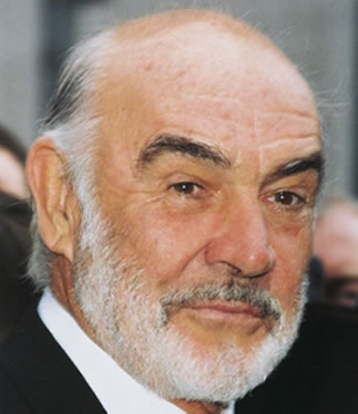 7 Sean Connery Glenbuchat Connection