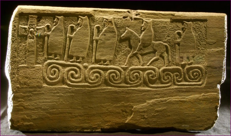 15 Pictish Connection