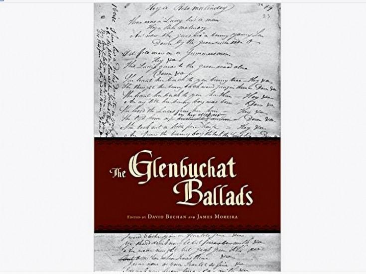 16 Glenbuchat Ballads