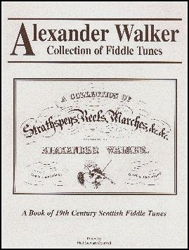23 Alexander Walker Fiddle Musc Composer
