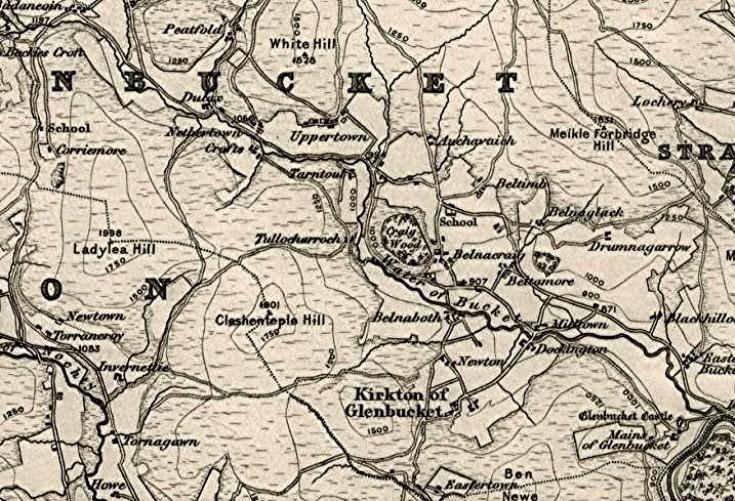 27 1856 OS map detail